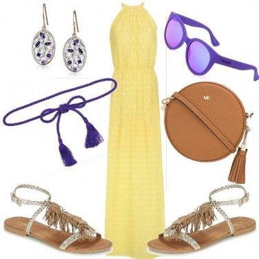 Outfit Passeggiate d\'estate