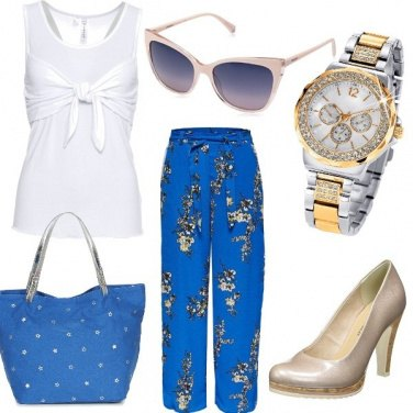 Outfit Basic #8911