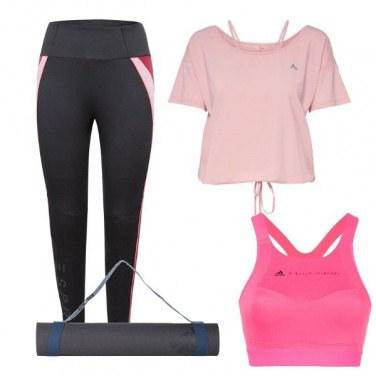 Outfit Sport