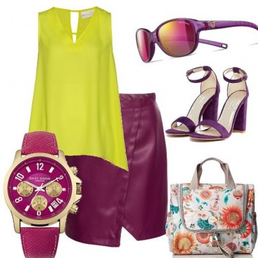 Outfit Basic #8917