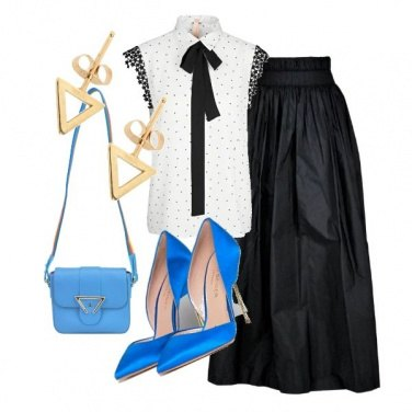 Outfit Total look #115895