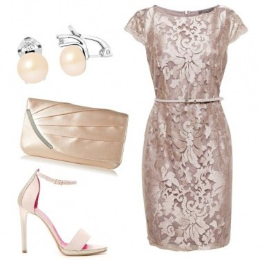 Outfit Chic #9110