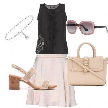 Outfit Bon Ton #6479