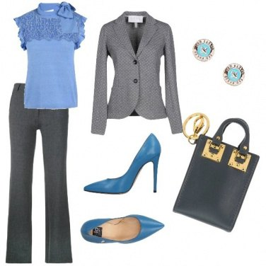 Outfit Total look #115912