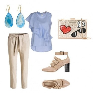 Outfit Trendy #13758