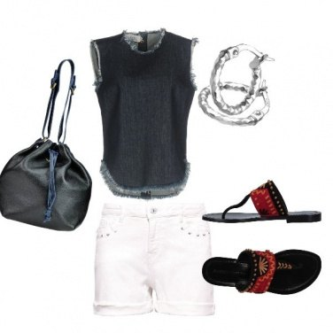 Outfit Trendy #13759