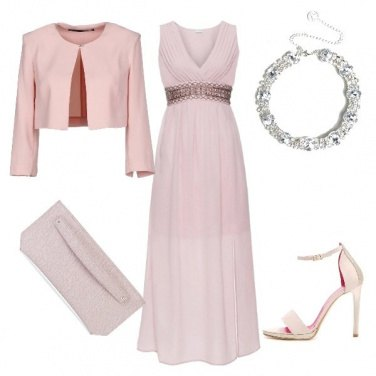 Outfit Chic #9114