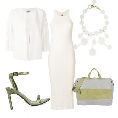 Outfit Chic #9115