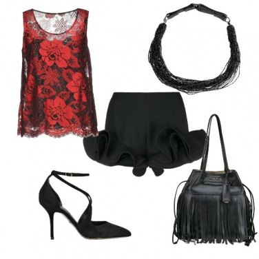 Outfit Chic #9116