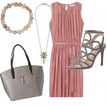 Outfit Chic #9117