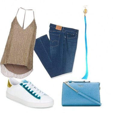 Outfit Trendy #13764