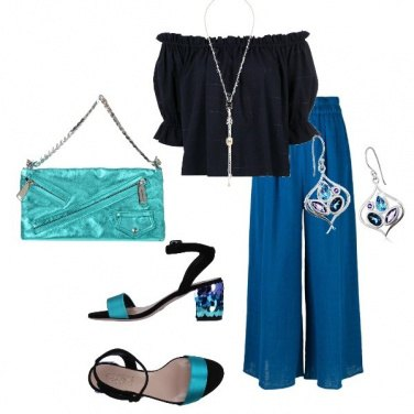 Outfit Trendy #13762