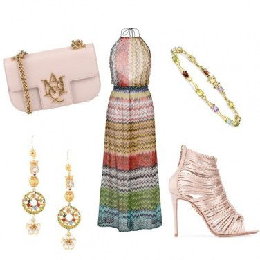 Outfit Chic #9118