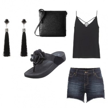 Outfit Total look #115938