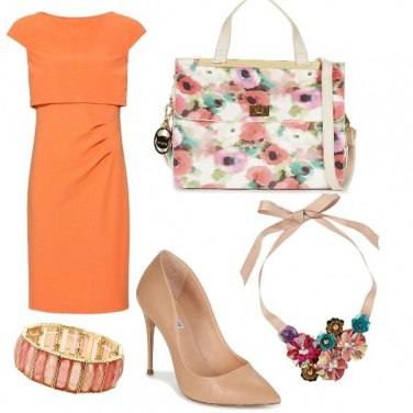 Outfit Chic #9121