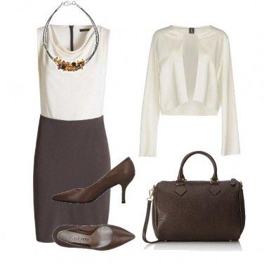 Outfit Estate in ufficio