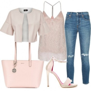 Outfit Basic #8923