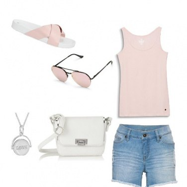 Outfit Total look #115948