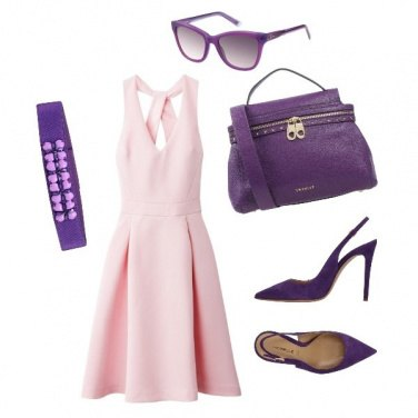 Outfit Chic #9124