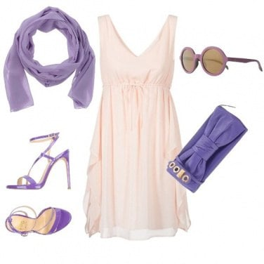Outfit Chic #9125