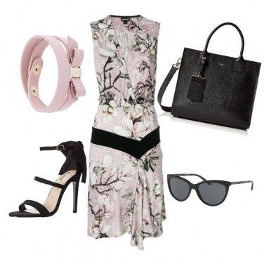Outfit Bon Ton #6485