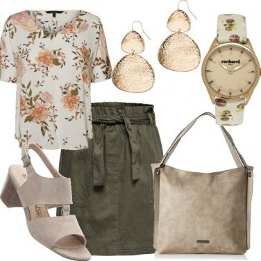 Outfit Basic #8932