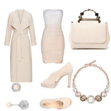 Outfit Chic #9133