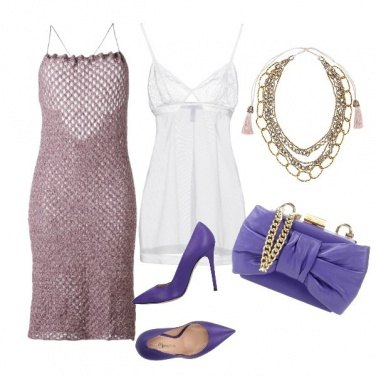 Outfit Sexy #1862