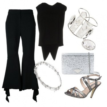 Outfit Sexy #1861