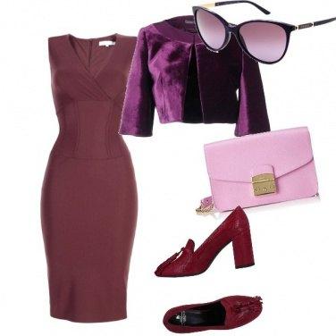 Outfit Bon Ton #6489