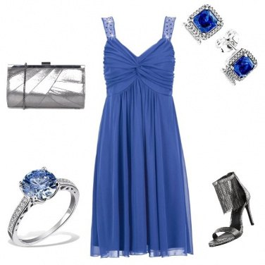 Outfit Chic #9132