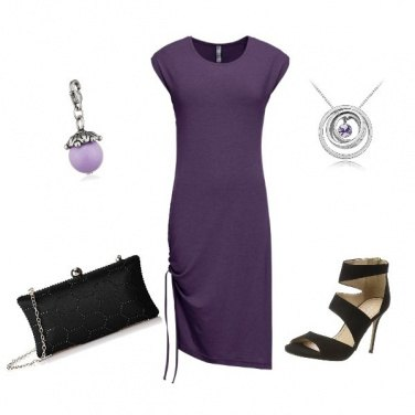 Outfit Sexy #1864