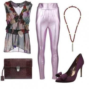 Outfit Sexy #1865