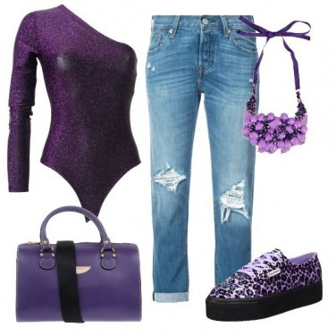 Outfit Trendy #13779