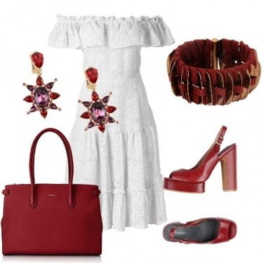 Outfit Chic #9137