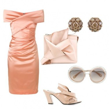 Outfit Sexy #1866