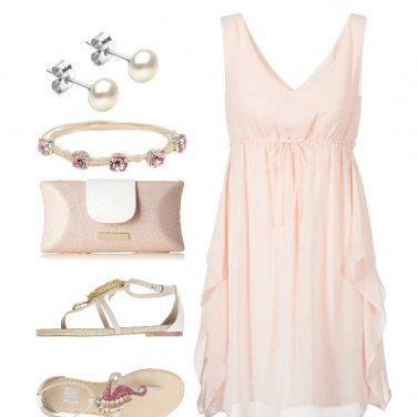Outfit Chic #9181