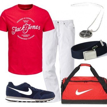 Outfit Casual #3233