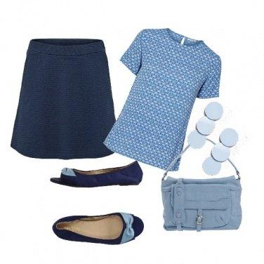 Outfit Bon Ton #6496