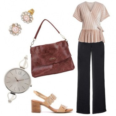 Outfit Chic #9142