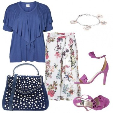Outfit Bon Ton #6498