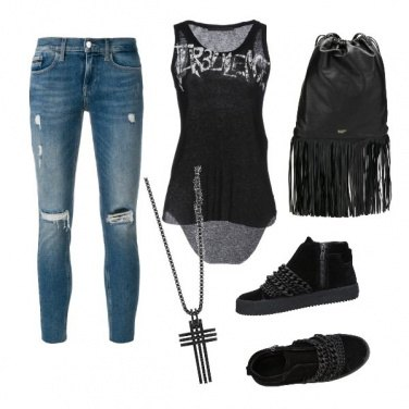 Outfit Rock #1944