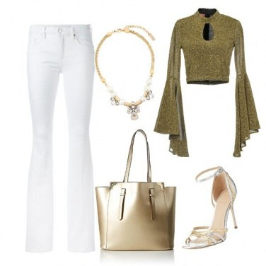Outfit Chic #9145