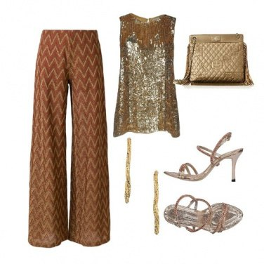 Outfit Basic #8936