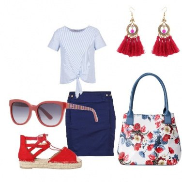 Outfit Basic #8937