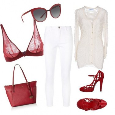 Outfit Sexy #1867