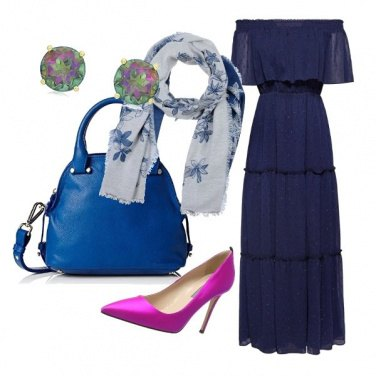 Outfit Total look #116081