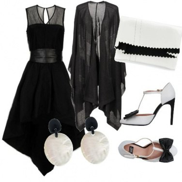 Outfit Trendy #13804