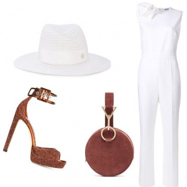 Outfit White