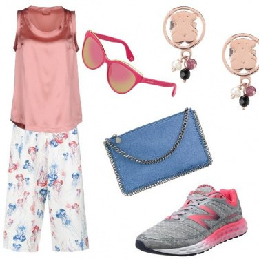 Outfit Basic #8943